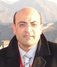 Ehab Abdou