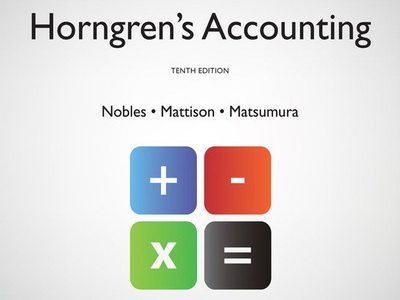 Managerial Accounting 211-GUST