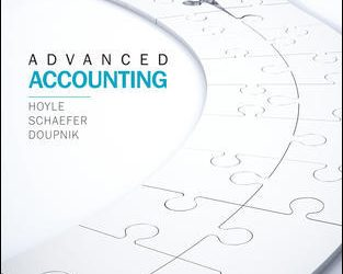 CBA-Advanced Accounting-free