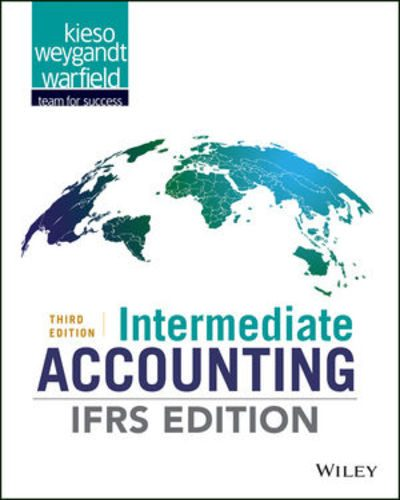 intermediate accounting IFRS 3rd edition